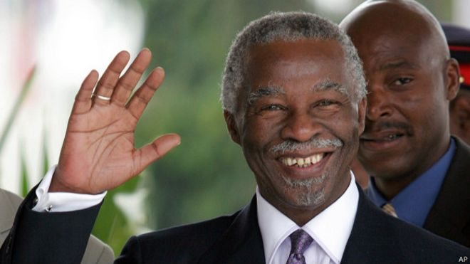 Does HIV cause AIDS? Can a virus cause a by Thabo Mbeki ...