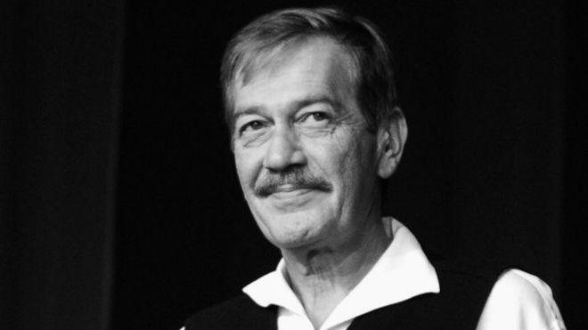 Ferhan Şensoy ARV ODASI Ferhan ensoy 1991 BBC Trke