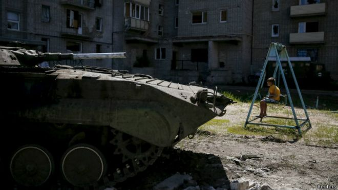 Порошенко констатировал эскалацию конфликта на Донбассе - Цензор.НЕТ 3533