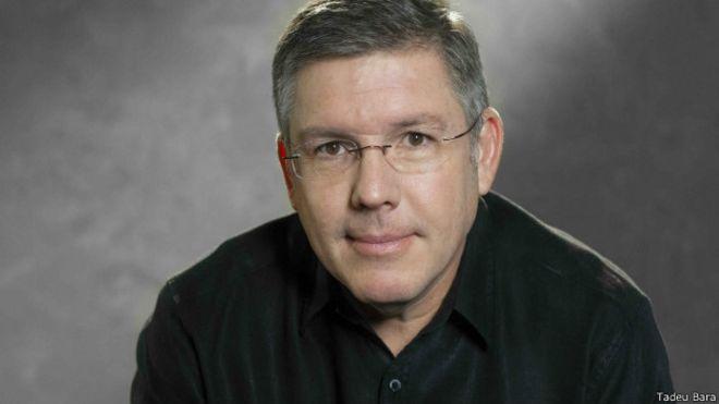 Ed René Kivitz (Foto: Tadeu Bara)