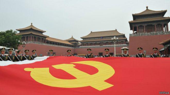 中国民主党中国农民悲苦观察: 习近平是亡党之君,还是开创新局?