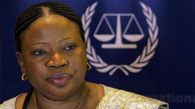 CPI : Ben Souda en Guinée