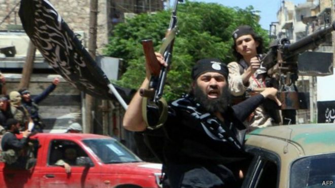 敘利亞軍隊抵抗叛軍進攻阿勒頗市