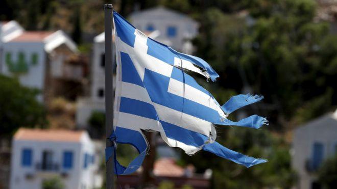 Grecia Bandera Significado Bandera de Grecia