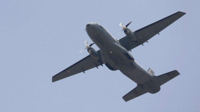 تركيا تعترض طائرة روسية اخترقت مجالها الجوي