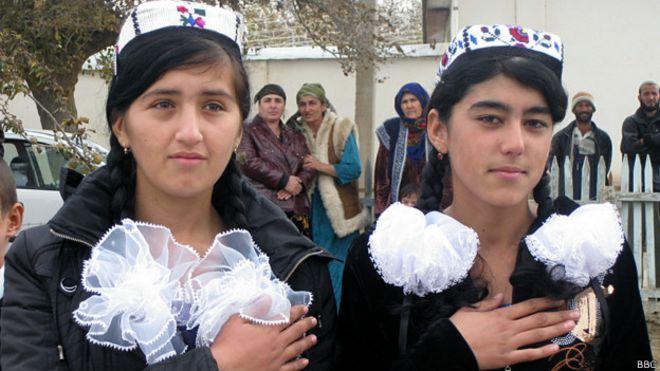 Русская девушка попала в рабство к таджикам фото 145-110