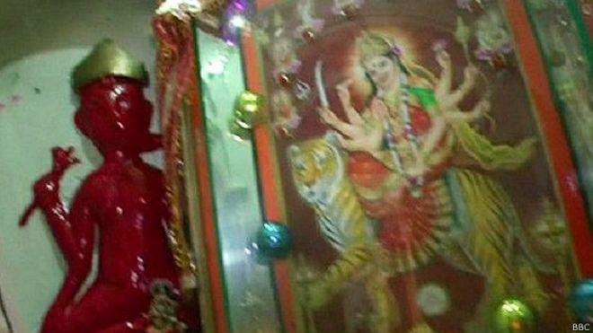 हिंदू मंदिर