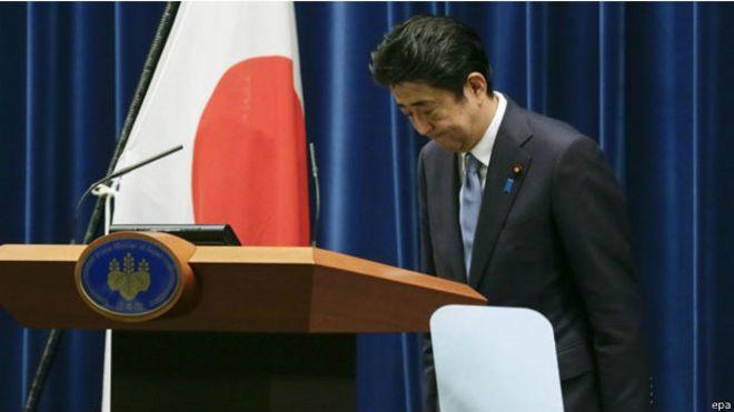 民調:日本民眾多數贊成「安倍談話」