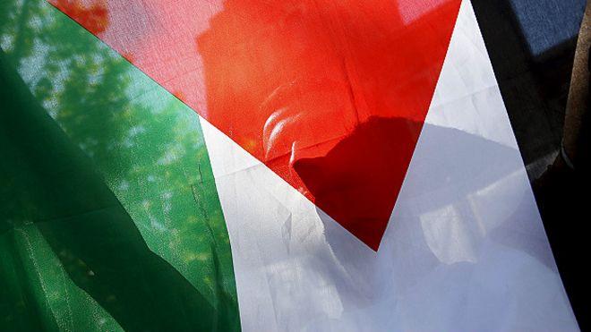 Polémica por decisión de permitir izar la bandera palestina en la ONU