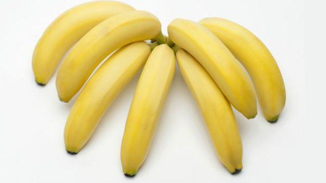 Puede matarte comer más de 6 bananos de una vez? - BBC Mundo