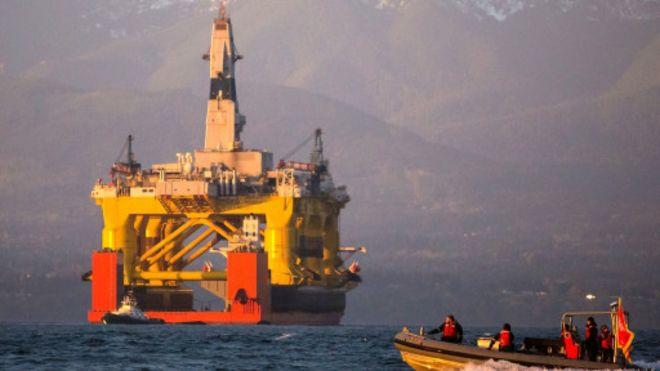 Shell prévoit de supprimer 2.800 emplois