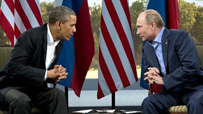 Кремль верит фактам, ноне Обаме— Обугрозе НАТО