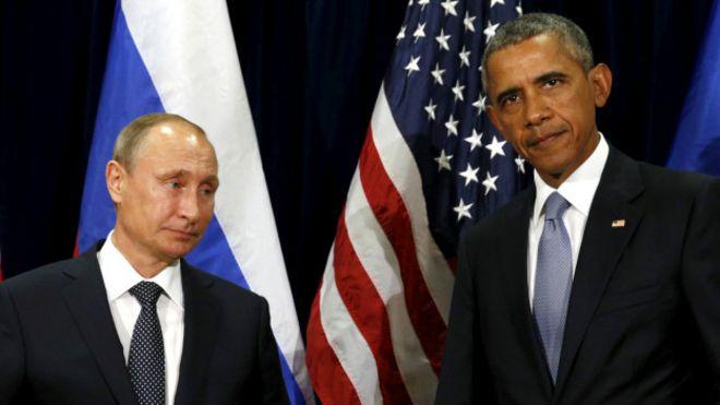 Военные действия РФ в Сирии похожи на тушение пожара бензином, - глава Пентагона Картер - Цензор.НЕТ 3935