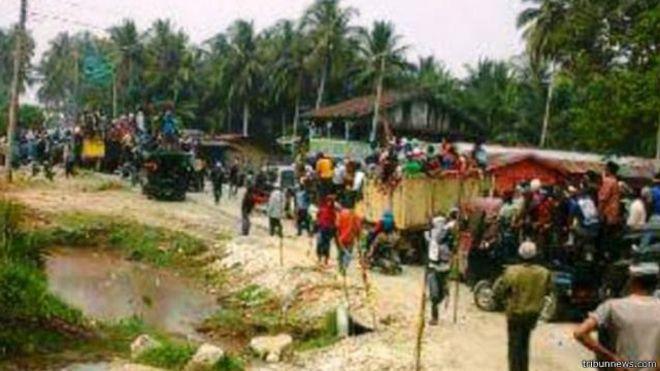 Komnas HAM peringatkan potensi konflik horizontal di Aceh Singkil