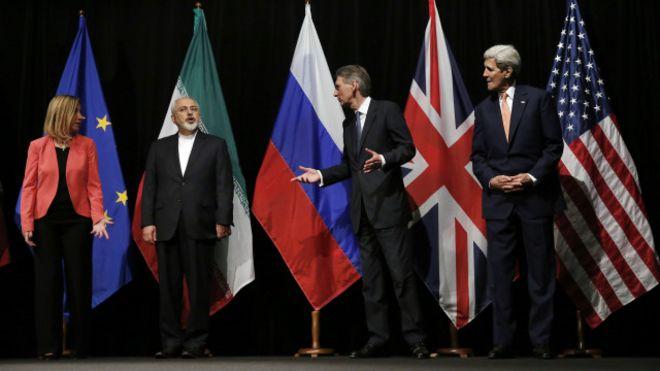 صحف عربية: مشاركة إيران في محادثات فيينا