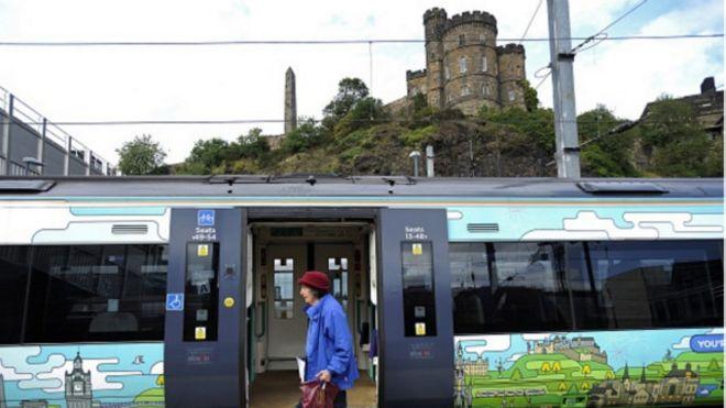 إدنبره: جولة في واحدة من أكثر المدن تألقاً في العالم