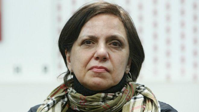 Євгенія Кононенко