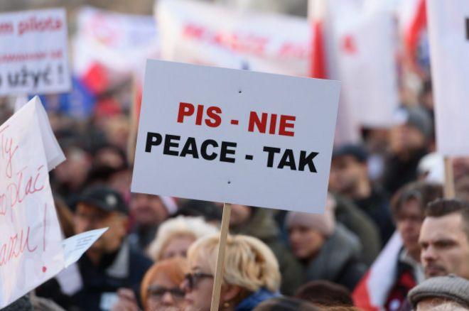 Политолог Цезари Калита: Польша скатилась на самое дно Евросоюза
