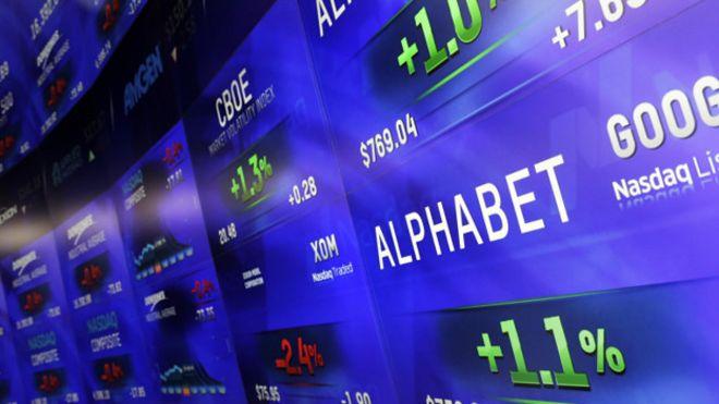 ¿Cómo se convirtió Google en la empresa más valiosa del mundo?