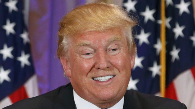 Lloran los neoliberales, Donald Trump se opone al TLCAN