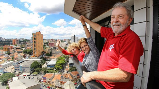 Foto: Ricardo Stuckert / Instituto Lula
