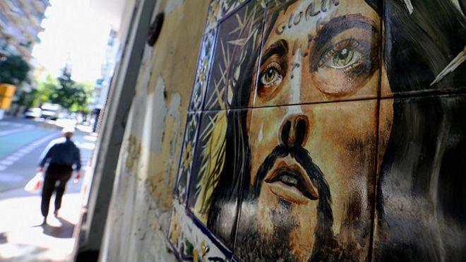 Jesus five
