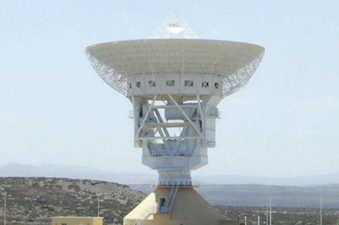 Base espacial china en la Patagonia argentina