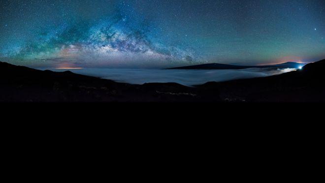 La Tierra Asciende por el Universo, Gianni Krattli