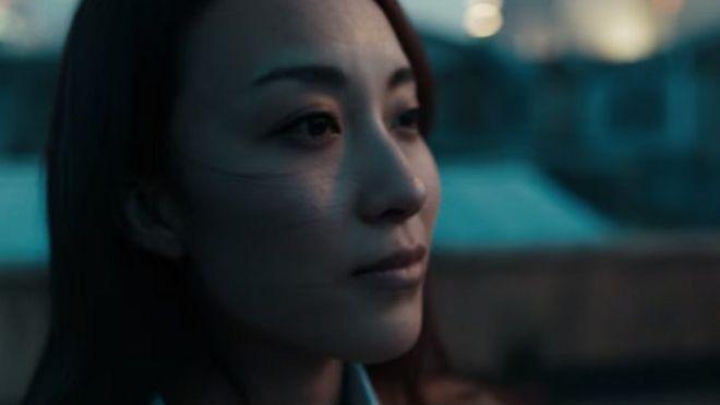 """Las mujeres solteras mayores de 27 años en China son llamadas """"mujeres sobrantes""""."""