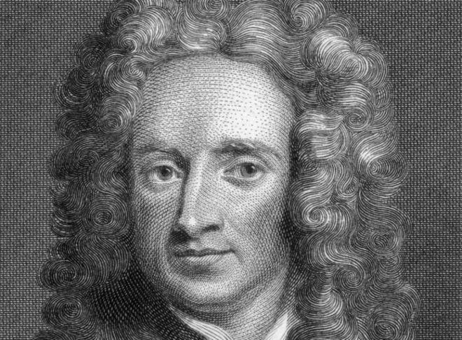 Isaac Newton fue un gran estudioso de profecias 160412155501_newton_624x460_getty_nocredit