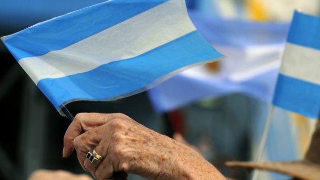 Argentina salio a emitir deuda por un monto de hasta US$15.000 millones.
