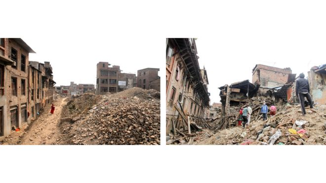 Район Бхактапур, Bharat Bandhu Thapa