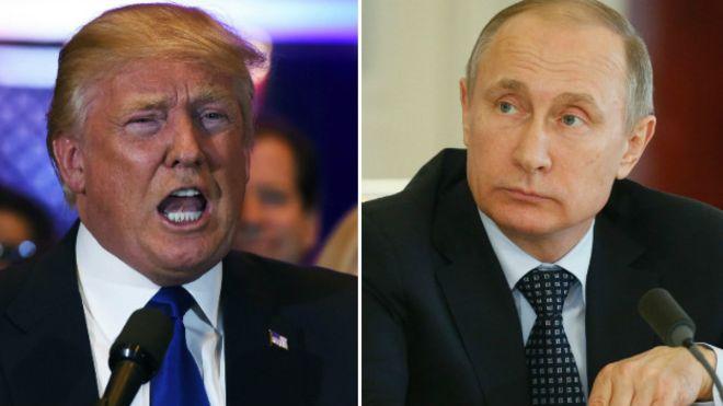 Картинки по запросу трамп и путин фото