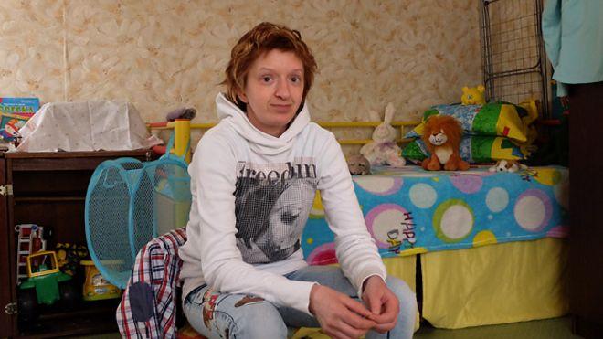 Наталья Сизова
