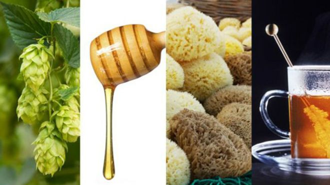 Miel, lúpulo y otros remedios naturales que combaten bacterias