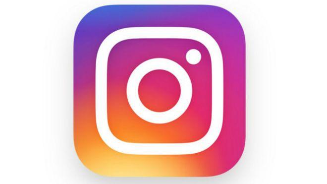 Nuevo logotipo de Instagram