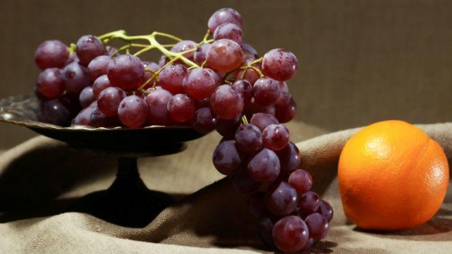 """Los """"emocionantes resultados"""" de un cóctel de frutas contra la obesidad, diabetes tipo 2 y enfermedad cardiovascular"""