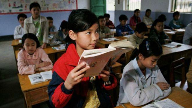 El secreto de los maestros de Shanghái para liderar la educación mundial