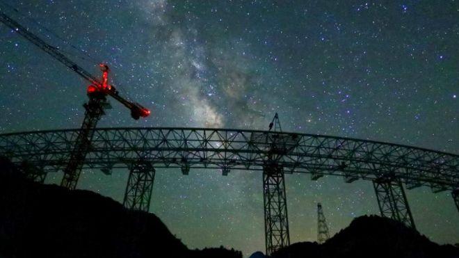 5 proyectos descomunales con los que China quiere mostrar su poderío científico
