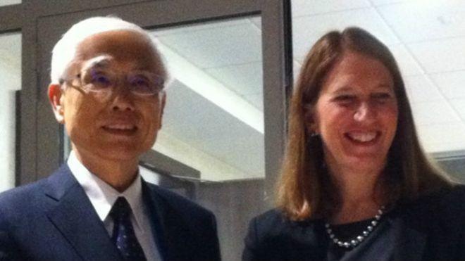 台美WHA雙邊會談   台灣與中國會談或中斷
