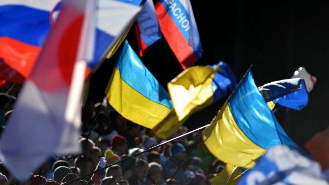 Картинки по запросу россия и украина