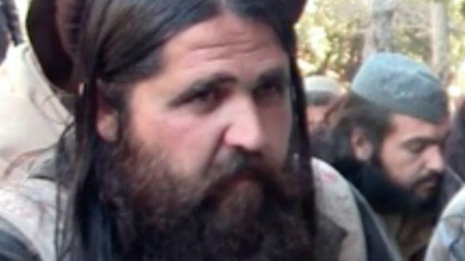 """""""مقتل"""" قيادي بارز في تنظيم """"الدولة الإسلامية"""" في أفغانستان"""