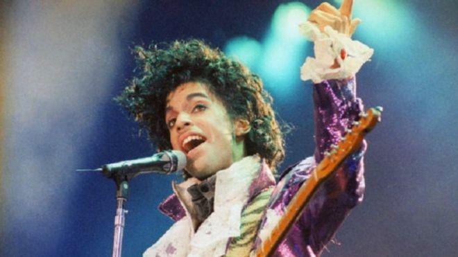 القضاء يرفض إدعاء 29 شخصا بأنهم ورثة المغني الشهير برنس