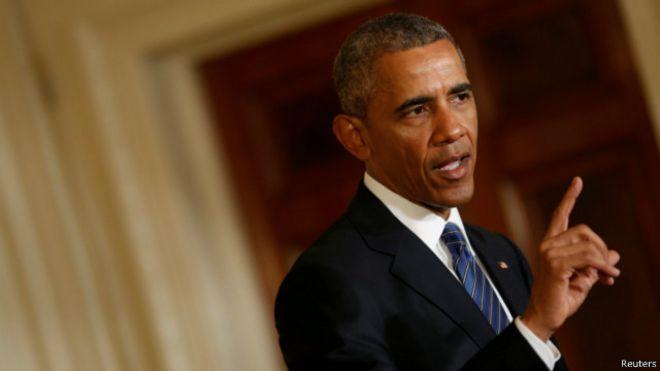 美国白宫:奥巴马下月将访问中国和老挝