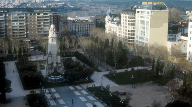 西班牙警方破获中国非法移民团伙