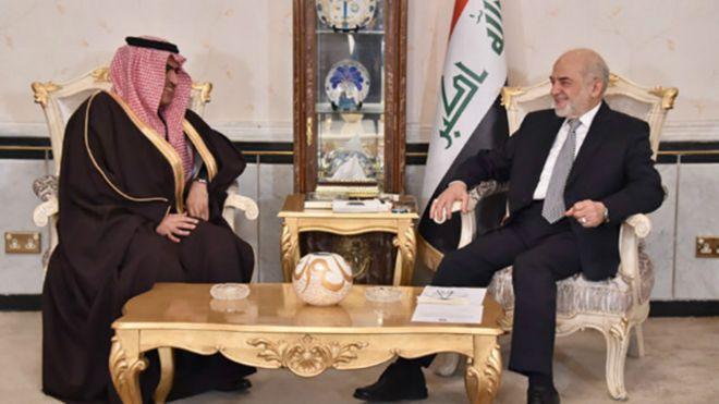 صحف عربية تناقش طلب العراق تغيير السفير السعودي لديه