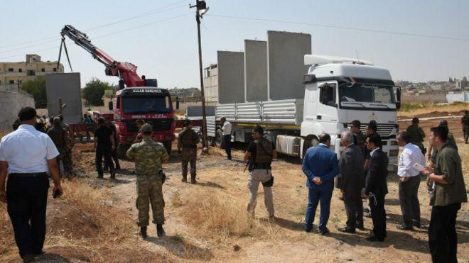 صحف عربية تحذر من تدخل تركيا العسكري في سوريا