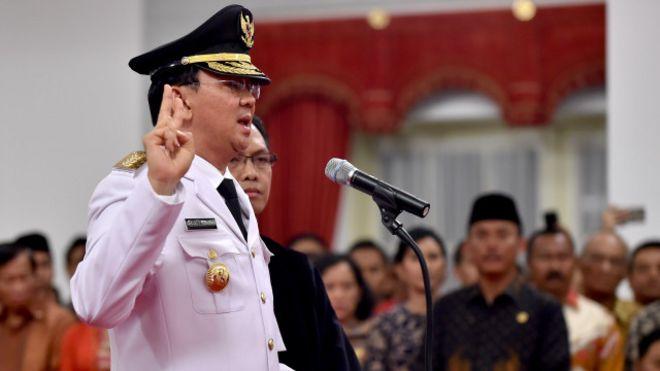Berita Dalam Negeri Pemilihan gubernur Jakarta 'paling panas' dan 'terheboh' karena sosok Ahok