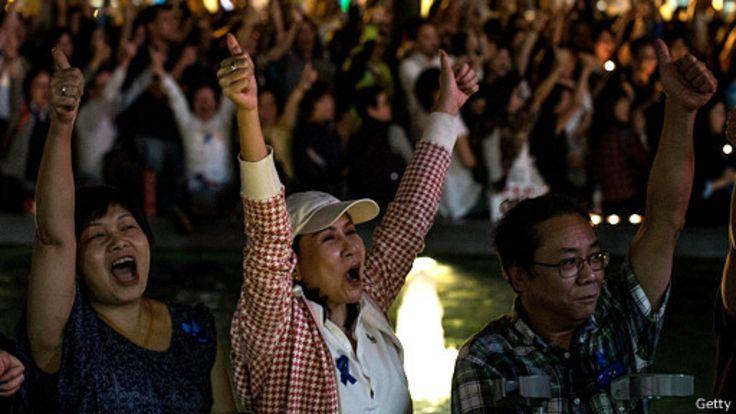 香港记协强烈谴责多名记者遇袭事件