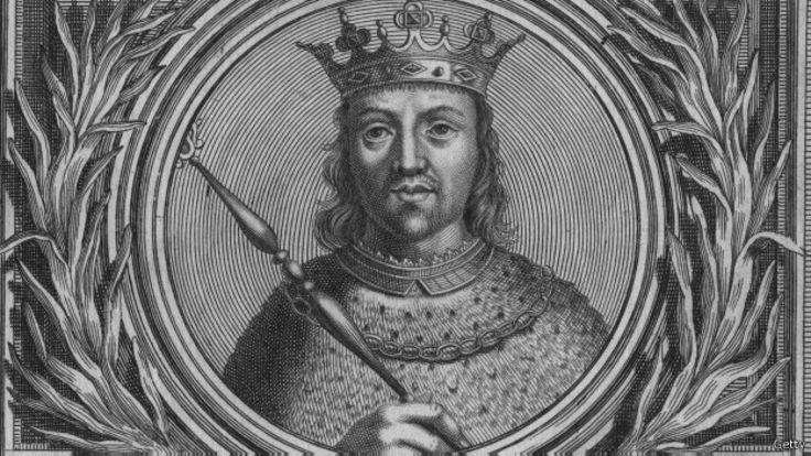 Rei Manuel 1º de Portugal   Foto: Getty